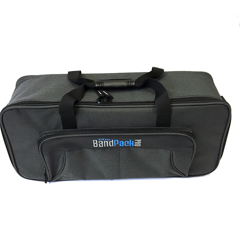 Bandpack Pro Pipe Case 1