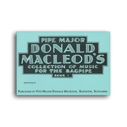 Donald MacLeod Collection - Volume 1