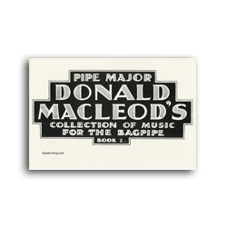 Donald MacLeod Collection - Volume 2