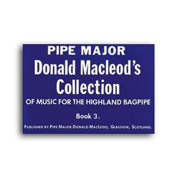 Donald MacLeod Collection - Volume 3