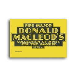 Donald MacLeod Collection - Volume 4