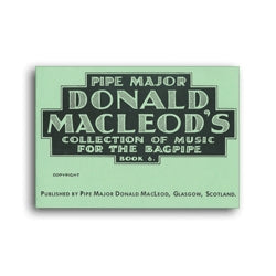 Donald MacLeod Collection - Volume 6