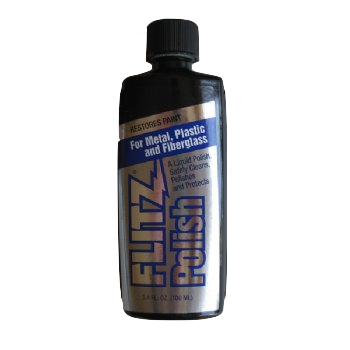 Flitz Polishing Liquid 1