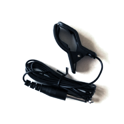 Clip-On Mic for HBT1/HBT2 Bagpipe Tuners 1