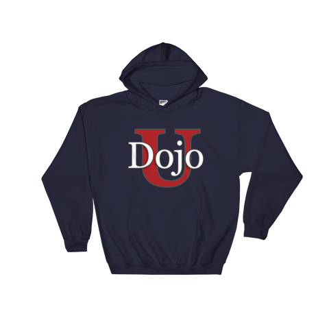 Dojo University Hooded Sweatshirt