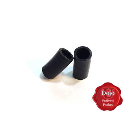 Mouthpiece Protectors - 2 Pack - Select Black