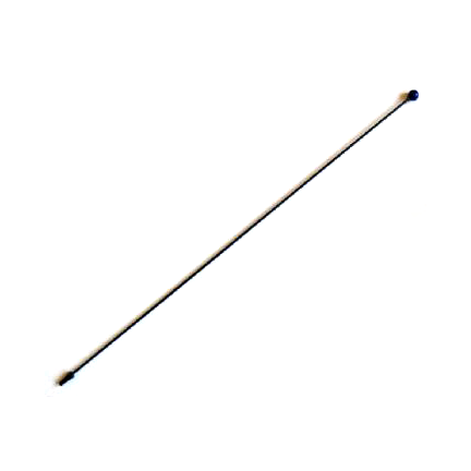 Piper's Pal Reed Protector Replacement Rod 1