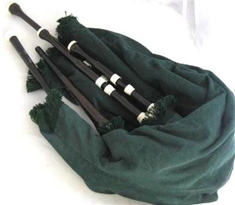 "Shepherd Small Pipes in ""A"" 1"