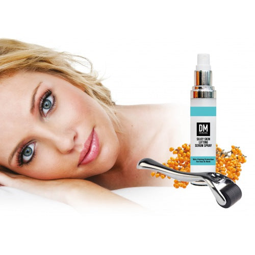 Silky Skin Lifting Serum