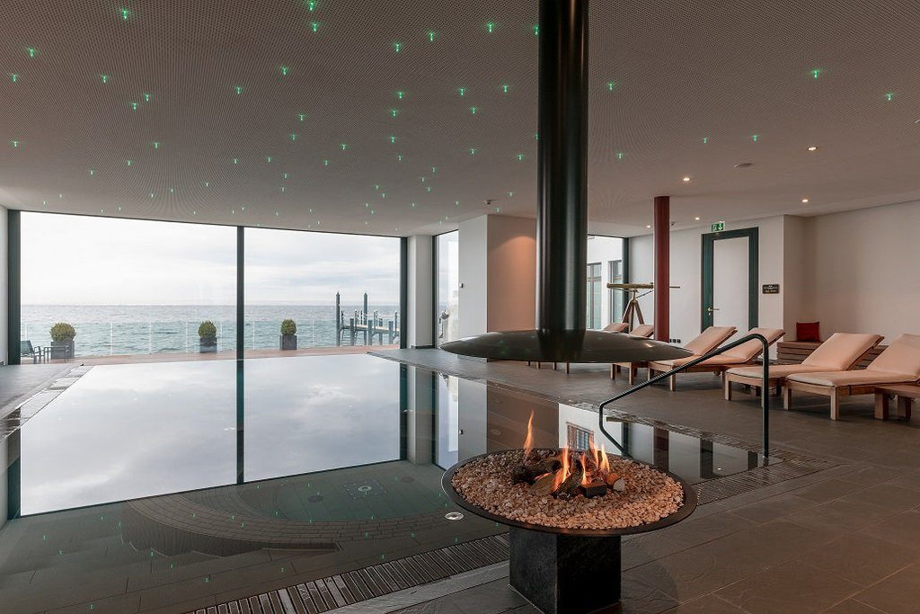 4* Bad Horn Hotel & Spa - Horn am Bodensee