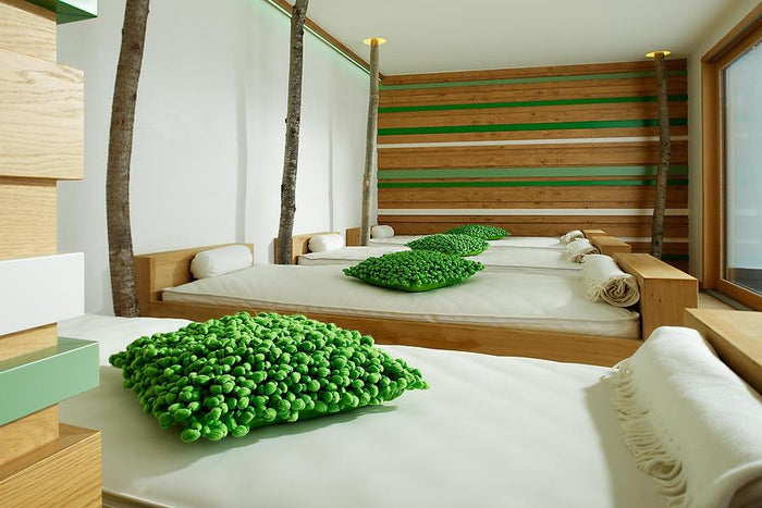 WELLNESS UND SKI: 4* SPA HOTEL ASPEN IN GRINDELWALD