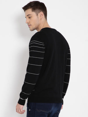t-base mens sweater