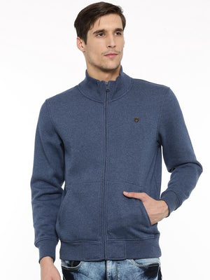 Core Full Zip Sweatshirt - tbase
