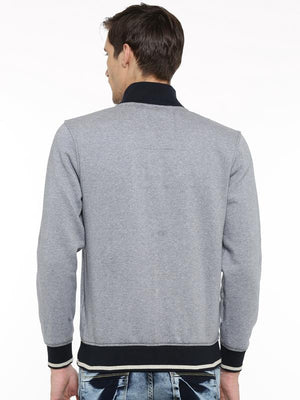 Full Zip Sweatshirt - tbase