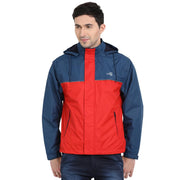 Petrol Waterproof Rainwear Jacket - tbase