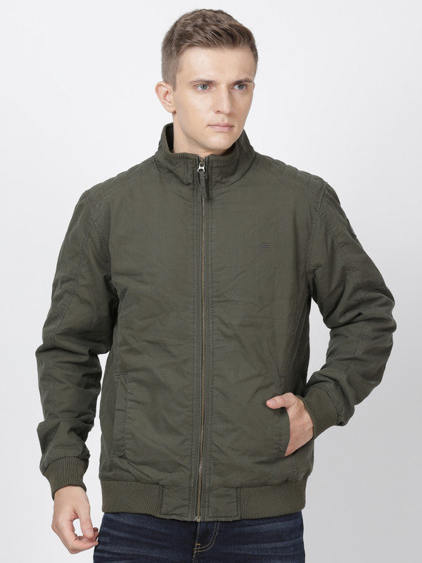 t-base mens jacket