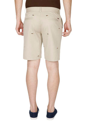 Basic shorts - tbase