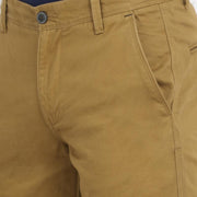 t-base men's khaki slim fit chinos