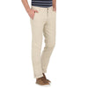 t-base men's beige regular fit chinos