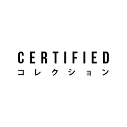 Certified Collection