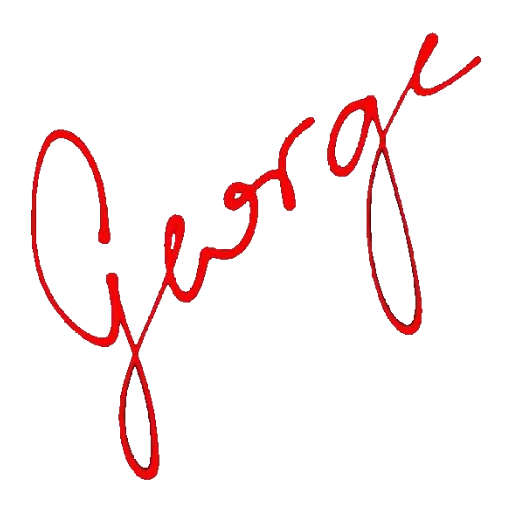 George the Label