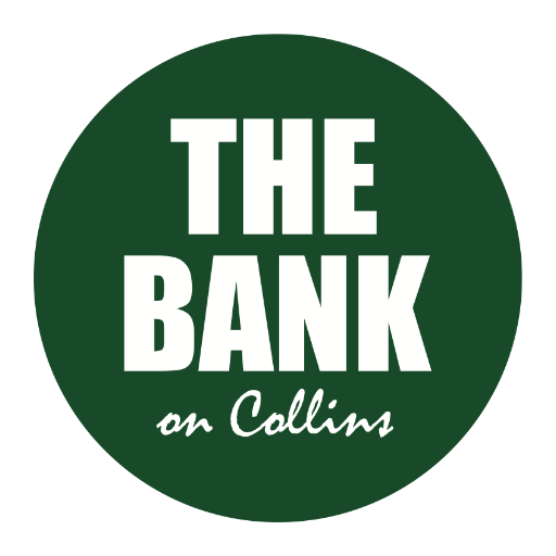 The Bank on Collins