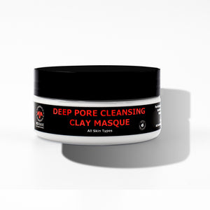 DEEP PORE CLEANSING CLAY MASQUE 125ml