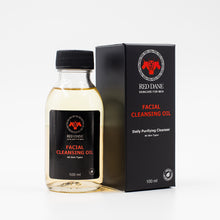 FACIAL CLEANSING OIL 100ML