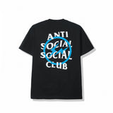 ASSC Fragment Blue Bolt Tee (Black)