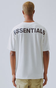 Fear of God Essentials 3M Reflective (White)