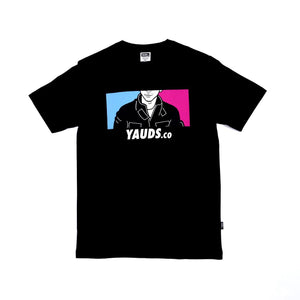 Yauds.co Sketch BM (Black)