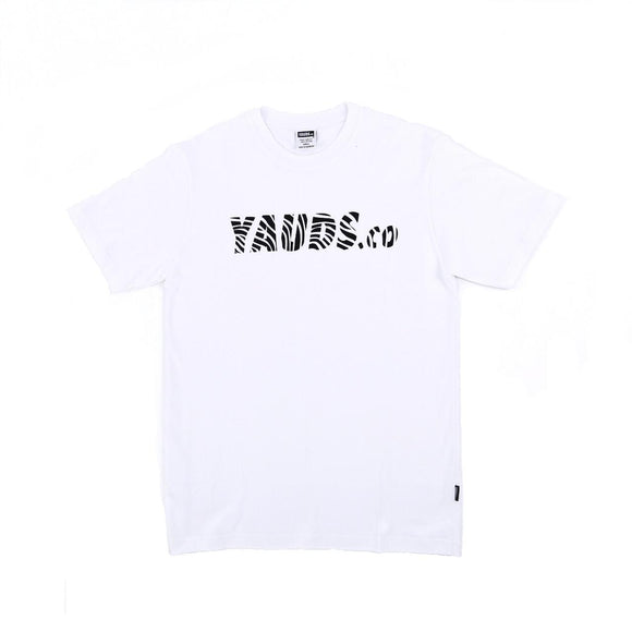 Yauds.co Signature Zebra (White)