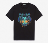 Kenzo 'Holiday Capsule' Tiger Tee (Black)