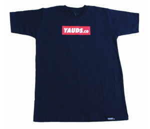 Yauds.co Block (Navy)