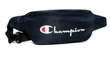 Champion Reverse Weave Script Logo Belt Bag (Navy)