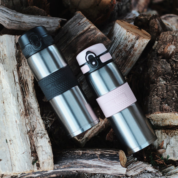 The Best Reusable Bottle For Commuters