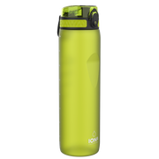 Ion8 Leak Proof 1 Litre Water Bottle, BPA Free, 1000ml / 32oz, Green
