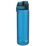 Ion8 Leak Proof Water Bottle, BPA Free, 500ml / 18oz, Blue