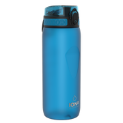 Ion8 Leak Proof Cycling Water Bottle, BPA Free, 750ml / 24oz, Blue - Leakproof.co.uk