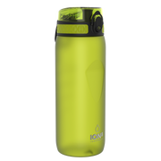 Ion8 Leak Proof Cycling Water Bottle, BPA Free, 750ml / 24oz, Green - Leakproof.co.uk