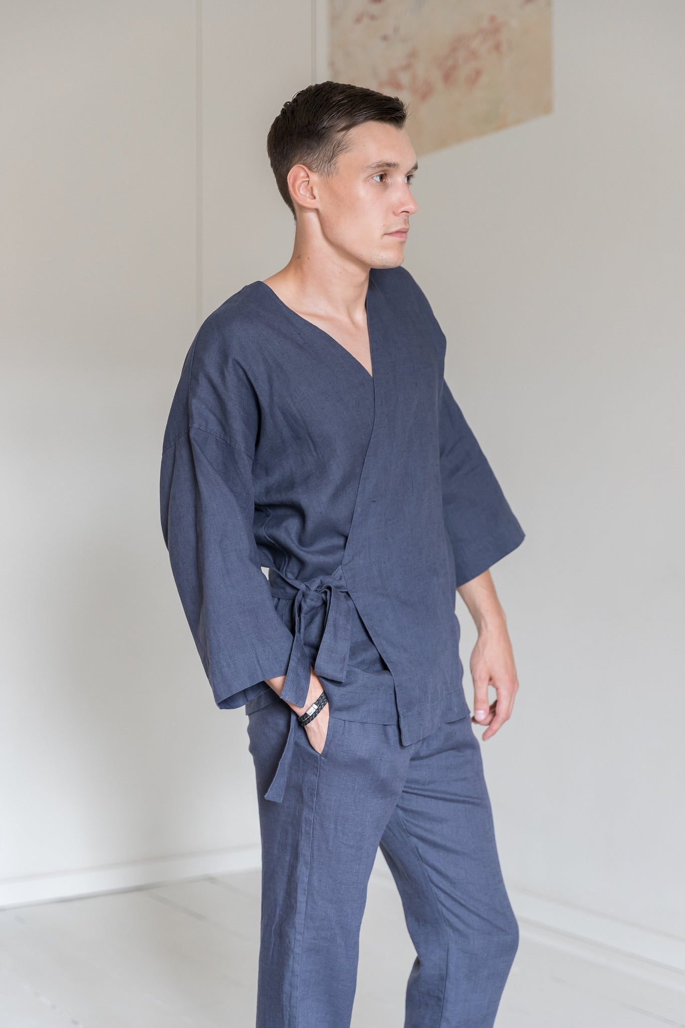 LOUNGEWEAR SET - VA2DU