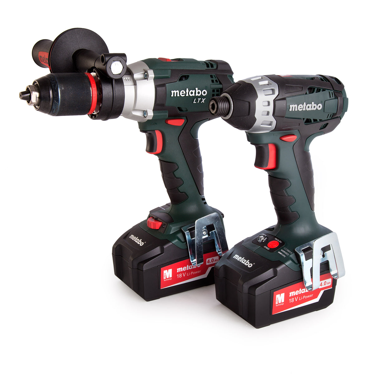 Metabo Mcwhirter Trade Supplies Cordless Angle Grinder W18 Ltx 125