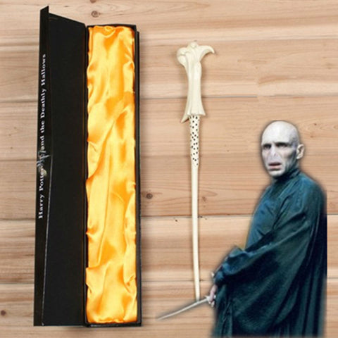 Lord Voldemort Magic Wand