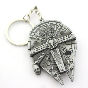 Star Wars Spaceship Key Chain