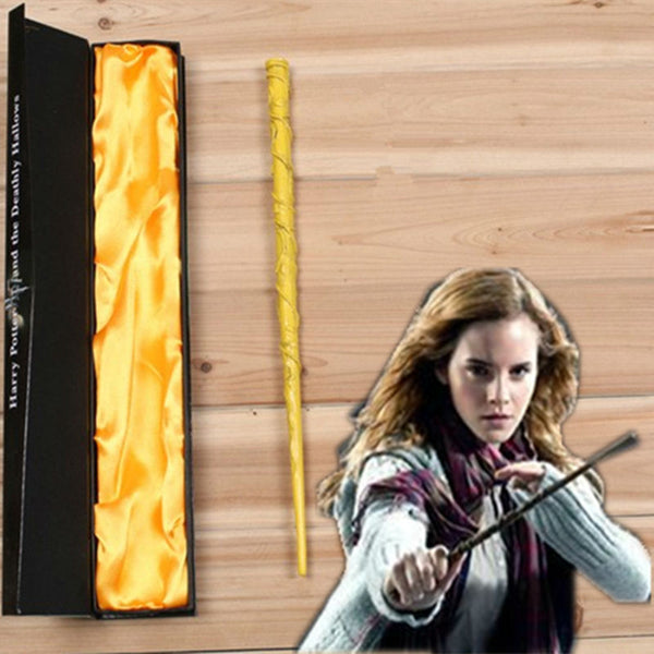 Hermione Magic Wand