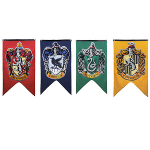 Harry Potter School Banners