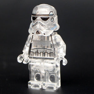 Star Wars Transparent Stormtrooper