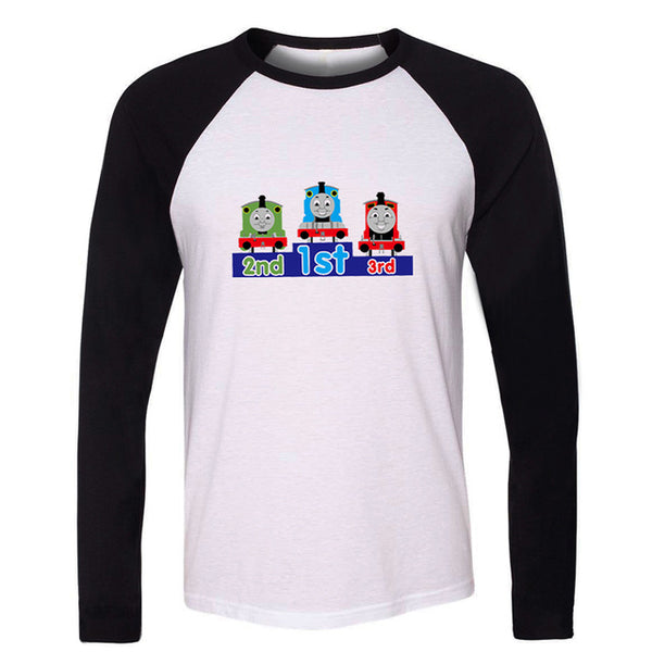 Marvel Long Sleeve T Shirt