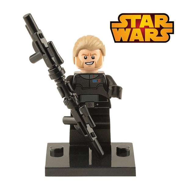 Star Wars Minifigures