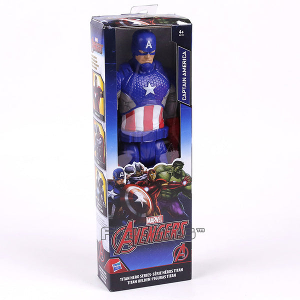 Marvel DC Action Figures